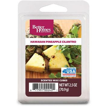 Better Homes and Gardens Wax Cubes, Hawaiian Pineapple Cilantro