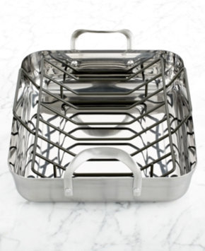 Calphalon Contemporary Stainless Steel 16