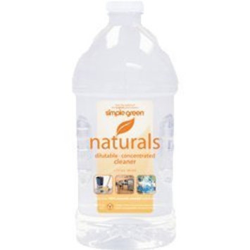 SIMPLE GREEN   NATURALS SUNSHINE MAKERS 12301 Naturals Concentrated Multipurpose Cleaner