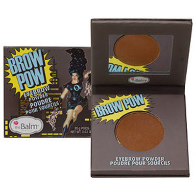 Thebalm the Balm Brow Pow Eyebrow Powder