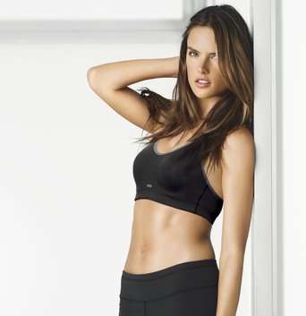 Knockout Sport Bra by Victoria's Secret