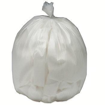 Skilcraft Heavy Duty Plastic Trash Bag