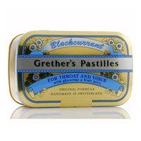 Grether's: Black Currant Pastilles, 15 oz