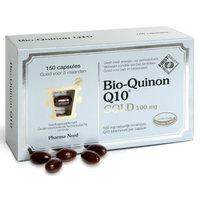Bio quinone Bio-Quinone Pharma Nord Q10 Gold Capsules 100Mg 150 Capsules []
