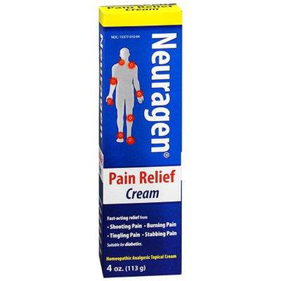Neuragen Pain Relief Homeopathic Analgesic Topical Cream