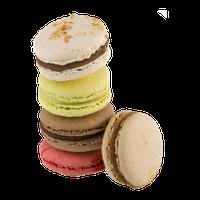 La Boulangerie Bakery & Cafe Macaroon Gift Box - 5 CT