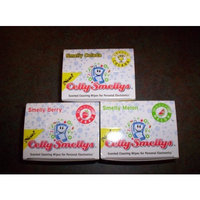 Celly Smellys Scented Cleaning Wipes for Personal Electronics 6/15 wipes per packet- Coloda 4 x 7 inches (10.16 x 17.78 cm)