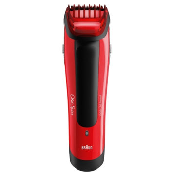 Braun Old Spice Beard and Head Trimmer Set