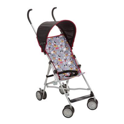 Disney Baby Infant Boy's Mickey Mouse Umbrella Stroller - DOREL JUVENILE GROUP