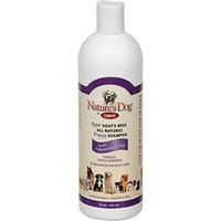 Canus Goat's Milk Canus Nature's Dog Puppy Shampoo with Lavender -- 16 fl oz