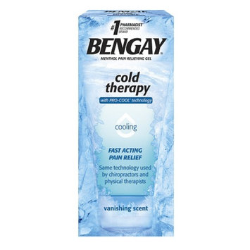 BenGay Cold Therapy Gel