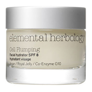 Elemental Herbology Cell Plumping Facial Hydrator SPF 8