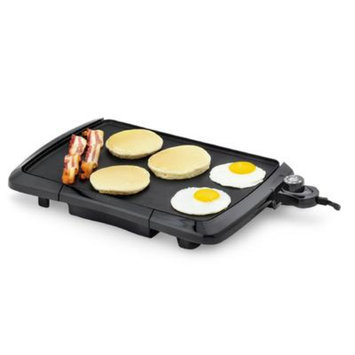 Presto 07030 20-Inch Cool Touch Electric Griddle