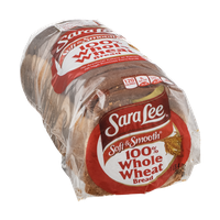 Sara Lee Soft & Smooth 100% Whole Wheat Bread