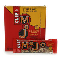 Clif Mojo Bar Sweet & Salty Trail Mix, Chocolate Almond Coconut