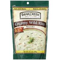 Bear Creek Creamy Wild Rice Soup Mix