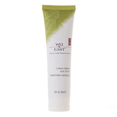 Wei East China Herbal Age Delay Purifying Masque
