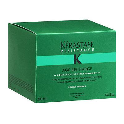 L'Oréal Paris Kerastase Resistance Age Recharge Firming Gel Masque