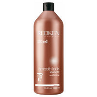 Redken Smooth Lock Shampoo Thermal Care for Dry/Unruly Hair