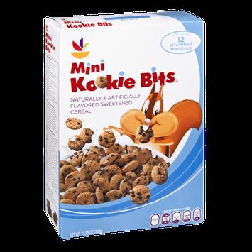 Ahold Mini Kookie Bits Cereal