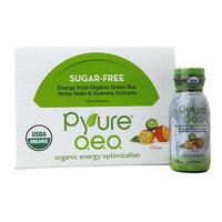 Pyure OEO Energy Shots Citrus
