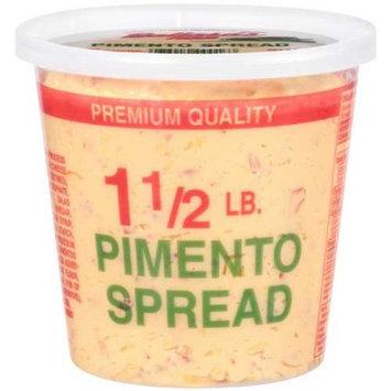 Ballard's Farm Sausage Ballard's Farm Pimento Spread, 24 oz