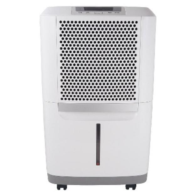 Frigidaire FAD704DWD Energy Star 70-Pint Portable Dehumidifier