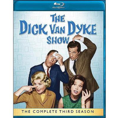 The Dick Van Dyke Show: Season 3 (Blu-ray) (Widescreen)