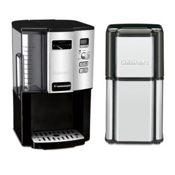 Cuisinart 12-cup Programmable Coffeemaker Kit