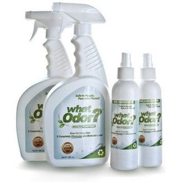 What Odor? 00215 Pet Odor Remover Kit