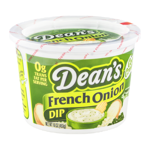 Dean's French Onion Dip