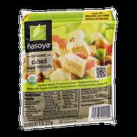 Nasoya Organic Cubed Super Firm Tofu