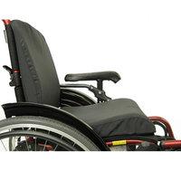 Karman 18in Memory Foam Seat Cushion