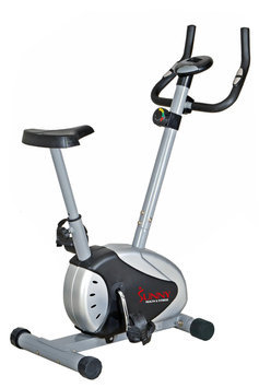 Sunny Distributor Inc Sunny Health & Fitness SF-B915 Magnetic Upright Bike