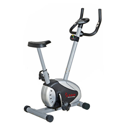 Sunny Distributor Inc Sunny Health & Fitness SF-B915 Magnetic Upright Bike