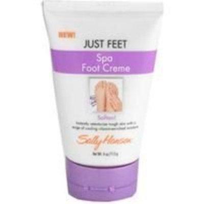 Sally Hansen® Just Feet Spa Foot Creme
