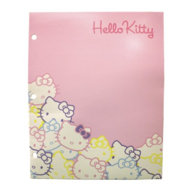 70ct Hello Kitty Filler Paper
