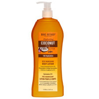 Marc Anthony True Professional Body Lotion, Hydrating Coconut Oil & Shea Butter, 16.9 fl oz