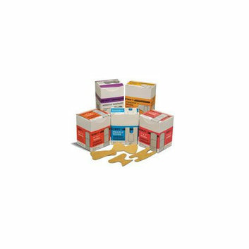 Swift First Aid Adhesive Bandage 20Ea/Bx 24Bx/Ca