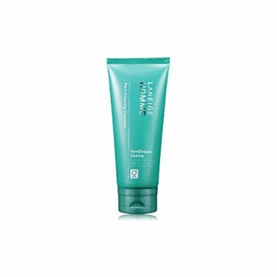 LANEIGE Homme Pore Clearing Cleanser