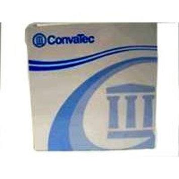 Convatec Ostomy Care SQU413180 - Convatec Natura Durahesive Skin Barrier w/CONVEX-IT by ConvaTec