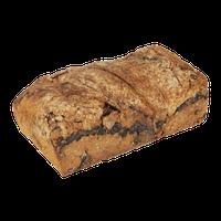 Lilly's Bake Shoppe Homestyle Chocolate Babka