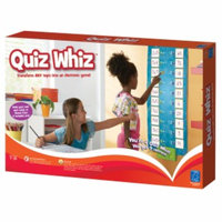 Educational Insights Quiz Whiz Ages 6+, 1 ea