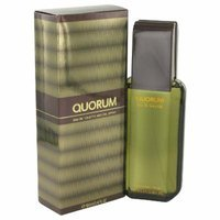 Quorum for Men by Antonio Puig EDT Spray 3.4 oz