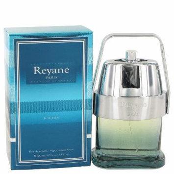 Reyane for Men by Reyane Tradition EDT Spray 3.3 oz
