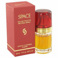 Space for Women by Cathy Cardin EDT Spray 1 oz