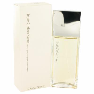 Truth for Women by Calvin Klein Eau De Parfum Spray 1.7 oz
