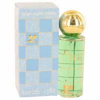 Courreges In Blue for Women by Courreges Eau De Parfum Spray 3.4 oz