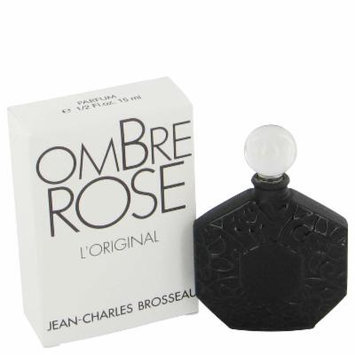 Ombre Rose for Women by Brosseau Pure Perfume .5 oz