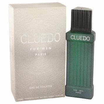 Cluedo for Men by Cluedo EDT Spray 3.3 oz